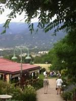 Hillside Gardens and Nursery located in Colorado Springs CO