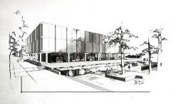 Tutt Library at Colorado College