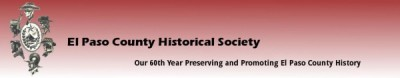 El Paso County Pioneers Association