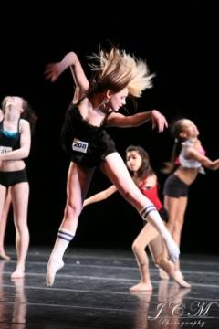 Kemper Dance Academy located in Colorado Springs CO