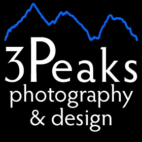 3 Peaks Photography & Design