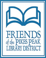 Friends of the Pikes Peak Library District located in Colorado Springs CO