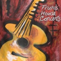 Friends House Concerts located in Colorado Springs CO