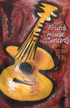 Friends House Concerts