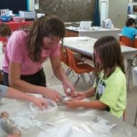 Colorado Art Camps located in Colorado Springs CO
