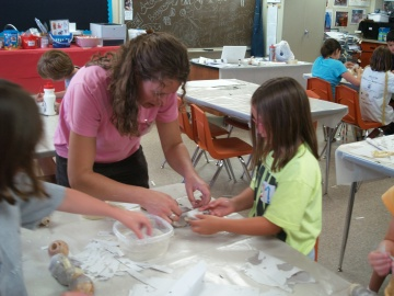 Colorado Art Camps located in Colorado Springs CO