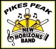 Pikes Peak New Horizons Band
