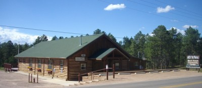 Black Forest Community Club located in Colorado Springs CO