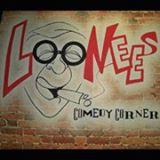 Loonees Comedy Corner located in Colorado Springs CO