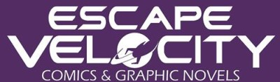 Escape Velocity Comics located in Colorado Springs CO