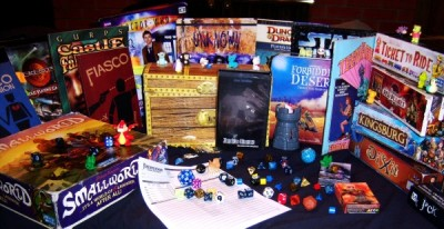 Gaming Events in the Springs located in Colorado Springs CO