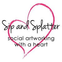 Sip and Splatter: Social Artworking With A Heart located in Colorado Springs CO