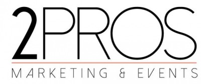 2 Pro's Marketing & Events