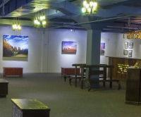 Alibi Room at Dream Catchers located in Colorado Springs CO