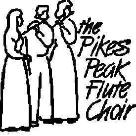 Pikes Peak Flute Choir