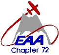 Experimental Aircraft Association Chapter 72 located in Peyton CO