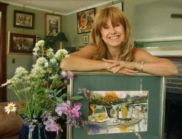 Karen Standridge