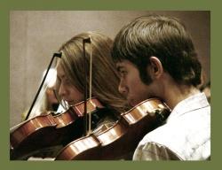 Peakharmonic Youth Orchestra