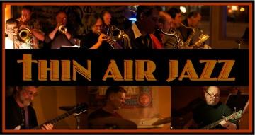 Thin Air Jazz