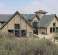 Bear Creek Nature Center located in Colorado Springs CO