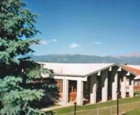 Benet Hill Center located in Colorado Springs CO