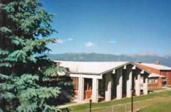 Benet Hill Center
