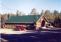 Black Forest Community Center