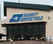 Security Service Field located in Colorado Springs CO