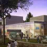 Colorado Springs Fine Arts Center at Colorado Coll...