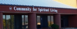 Center for Spiritual Living, Colorado Springs