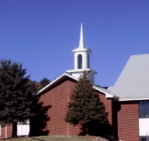 Heritage Baptist Church located in Colorado Springs CO