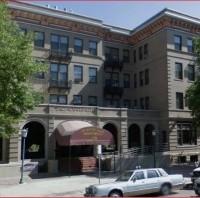 Acacia Park Apartments located in Colorado Springs CO