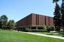 Colorado College – Armstrong Hall located in Colorado Springs CO