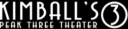 Kimball's Peak Three Theater located in Colorado Springs CO