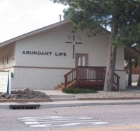 Abundant Life Assembly of God