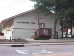 Abundant Life Assembly of God located in Monument CO