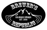Brewer's Republic located in Colorado Springs CO