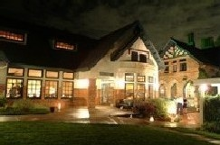 Briarhurst Manor Estate Restaurant