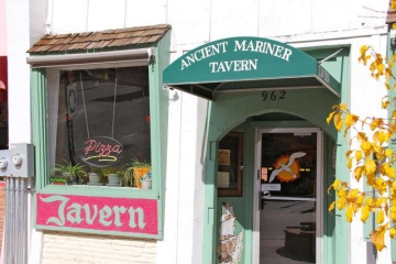 Ancient Mariner located in Manitou Springs CO
