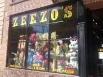 Zeezo's located in Colorado Springs CO