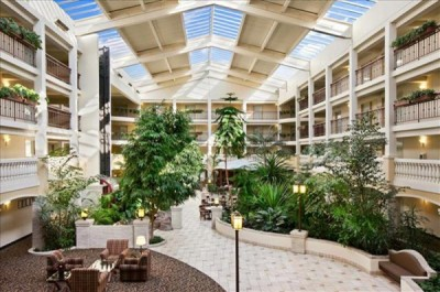 Embassy Suites Colorado Springs located in Colorado Springs CO
