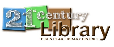 PPLD -Library 21c located in Colorado Springs CO